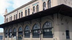 Haldun Taner Sahnesi'nde Restorasyon Başlıyor