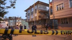 Ankara'da İnşaat Çalışmasından Etkilenen 5 Bina Boşaltıldı