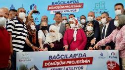 """""""İmar Artışlarıyla İstanbul Dönüşemez"""""""