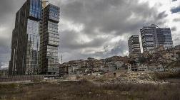 Tehlike Saçan Binalara Çözüm: 6306 Sayılı Yasa