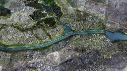 Avrupa, Demiryolu Hattının Kanal İstanbul Kısmından Desteğini Çekti