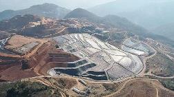 Maden Sahalarını Değiştiren Kanun Teklifi