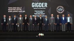 GİGDER'den 'Gayrimenkul İhracatı 2025 Stratejik Eylem Planı'