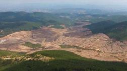 Çanakkale'de Altın Madeni Tehdidi Devam Ediyor