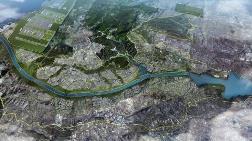 Kanal İstanbul için 200 Bin Ağaç Kesilecek