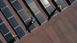 Yenilenebilir Enerji Proje Stoku, 110 Bin Kişilik İstihdam Potansiyeli Taşıyor