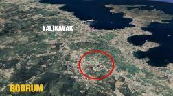Bodrum'da 73 Dönüm Daha Yapılaşmaya Açıldı