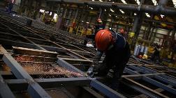 Sanayi Üretimi Verileri Büyüme Beklentilerini Artırdı