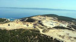Tekirdağ Belediye Başkanı Albayrak'tan Saros'taki Direnişe Destek