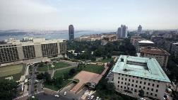 TRT'nin Harbiye Binası Otel mi Olacak?