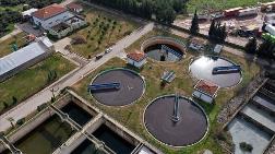 Antalya'da Sanayi Atıkları Enerjiye Dönüştürülüyor