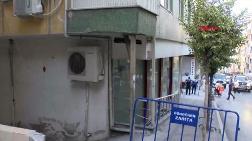 Güngören'deki Demir Destekli Binaya Tahliye Kararı