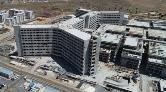 3 Yılda Yapılacağı Açıklanan Hastane 8 Yıldır Bitmedi