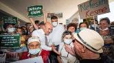 Tunç Soyer'den JES Protestolarına Destek