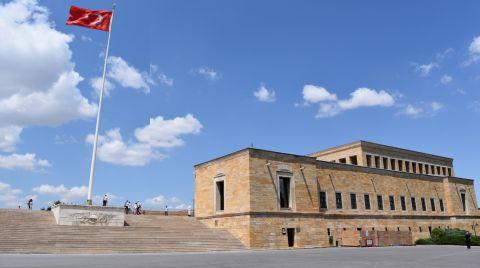 Mimarların Anıtkabir Mücadelesi Sonuç Verdi