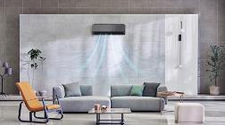 UV Nano Teknolojili LG UV ArtCool Klima