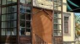 Kanuni'nin Doğduğu Eve Otomatik Panjur Kapı