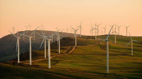 Temiz Enerji Yatırımları 10 Milyon Kişilik İstihdam Potansiyeli Taşıyor