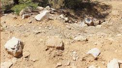 Manisa'da 2 Bin Yıllık Antik Kent Bulundu