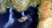 AB Uydusu, Yangınlarının Dumanlarını Görüntüledi