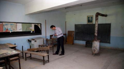 Kastamonu'da Eğitim Tarihi Müzesi Kuruluyor