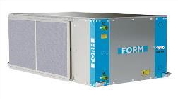 Form WSHP Isı Pompası