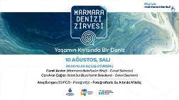 Marmara Denizi Zirvesi – Yaşamın Kıyısında Bir Deniz