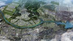 Kanal İstanbul'da İbre Çinli Şirkete Kaydı