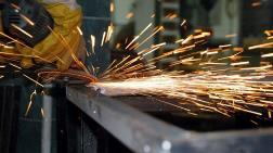 Sanayi Üretim Endeksi Artıyor