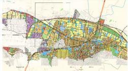 ŞPO'dan Manisa Büyükşehir Belediyesi'nin İmar Planına İtiraz