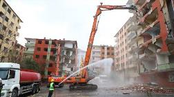 İstanbul'da 35 Bin Konut için Adım Atıldı