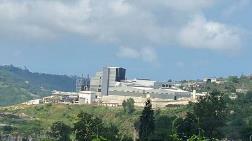 Araklı'daki Katı Atık Tesisi Çevre Planları İptal Edildi