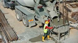 İMKON, Çimento Fiyatları Nedeniyle İşleri Durduruyor