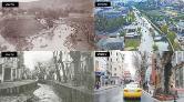 İstanbul'un Dereleri Betonla Kapatıldı