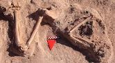 Çavuştepe Kalesi'nde Kadın Yönetici Mezarı Bulundu