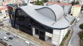 VMZINC & Balçova Kültür Merkezi Projesi