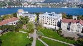Boğaziçi Üniversitesi Yapılaşmaya Açılabilir