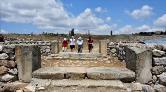 Alacahöyük'te 7 Bin Yıllık Kültürel Zaman Dizilimi Tespit Edilecek