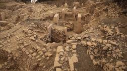 BM Bahçesine Göbeklitepe'deki Dikilitaşların Replikası Yapılacak