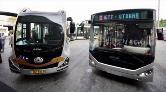 Kredi Onayı Alamayan İBB, Öz Kaynakla 160 Yeni Otobüs Aldı