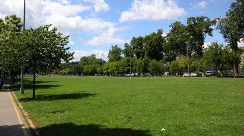 100 Yıllık Beykoz Çayırı, 'Millet Bahçesi' Olacak