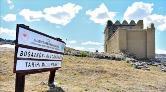 Hattuşa'daki Örnek Hitit Surları Zorlu Kış Şartlarına Hazırlanıyor