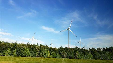 Türkiye'nin Temiz Enerji Yatırımları 66 Milyar Dolara Ulaştı