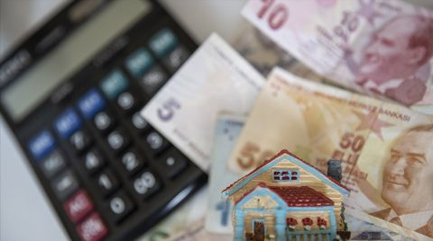 Konut Fiyatları Yıllık Yüzde 31 Arttı