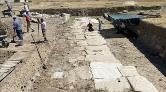 Pompeiopolis Antik Kenti Ziyarete Açılmaya Hazırlanıyor