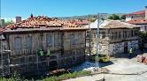 Çerkeş'in Asırlık Konakları Eski Günlerine Dönüyor