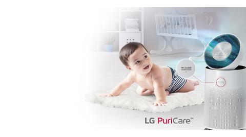 LG PuriCare