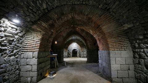 Diyarbakır'ın Tarihi Surları 5 Milyon Turist Hedefliyor