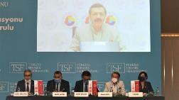 Türkiye Seramik Federasyonu'nda Erdem Çenesiz Başkanlığa Devam Ediyor