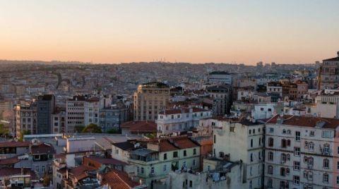 İstanbul Planlama Ajansı Konut Raporu'nu Açıkladı